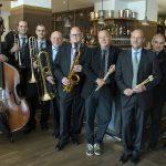 Jazz-Combo der Bigband der Deutschen Oper Berlin
